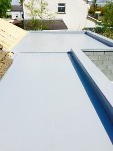 A Working Example Mccrann Flat Roofing